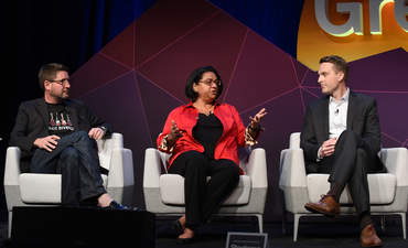 Symantec, Guitar Center and PwC on diversifying the C-Suite featured image