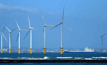 Can offshore wind go from eyesore to power player? featured image