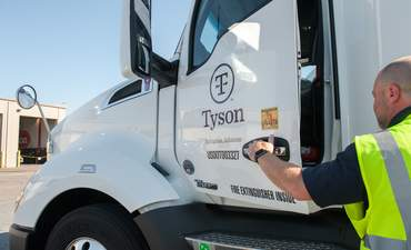 The science behind Tyson's meaty new sustainability agenda featured image