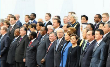 The Paris Agreement: What's in this historic deal  featured image