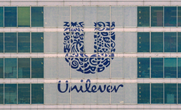 Unilever office building