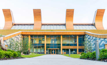 Universities are learning how to accelerate sustainability featured image