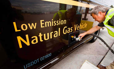 Renewable gas: the hot new fuel from animal waste? featured image