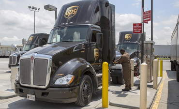 UPS to buy huge amount of renewable natural gas to power its truck fleet featured image