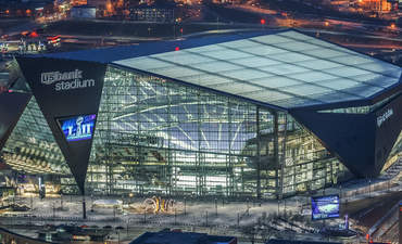 Super Bowl LII scores on sustainability featured image