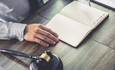 declaration law