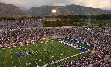 From 'Blue' to green: Utah State learns how to win over critics featured image