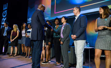 Electrifying moments from VERGE 17 featured image