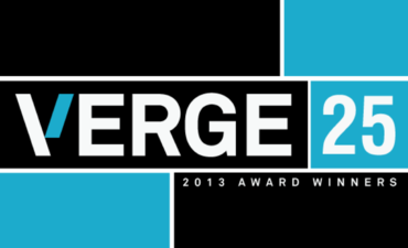 The VERGE 25 Awards featured image