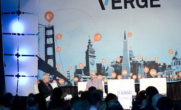VERGE SF Day One featured image