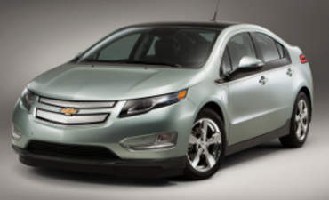 Autodesk saves the Chevy Volt from 'aerodynamics of a boulder' featured image