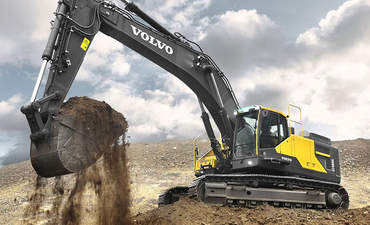 Can Volvo and Skanska create the world's first ultra-low emission quarry? featured image