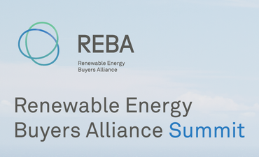 Renewable Energy Buyers Alliance Summit to gather corporate renewable energy leaders at VERGE 17 featured image