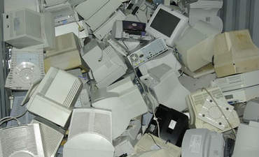 IBM buys from its own supply of recycled electronics featured image