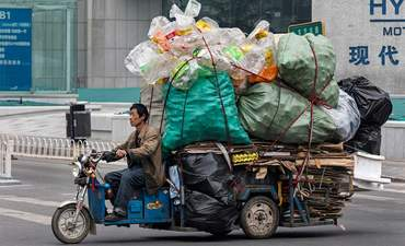 Are you ready for Round 3 of the plastic waste trade war? featured image