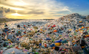 How 'catalytic philanthropy' could solve global waste featured image