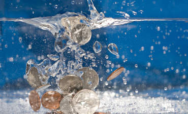 Drought's silver lining: Attracting investors to sustainability featured image