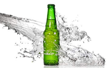 Beer giant AB InBev's former water guru offers some advice featured image