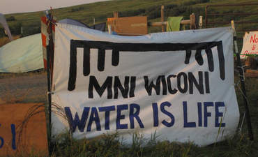 Are companies listening to Standing Rock? featured image