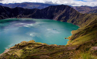 In water we trust: How Quito's water trust funds succeed featured image