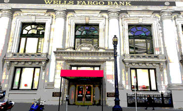 Wells Fargo will pay federal regulators a $1 billion fine to settle accusations of unfair practices and rule violations. The bank is also investing in clean technology.