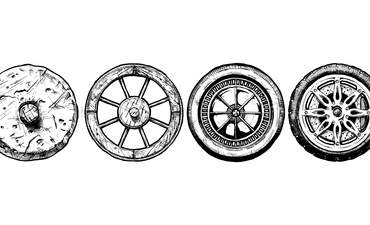 To build the future, change these 'stone wheels on a Tesla' featured image