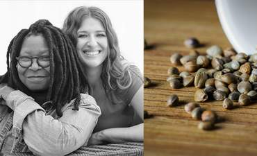 Whoopi Goldberg's cannabis line grows sustainably featured image