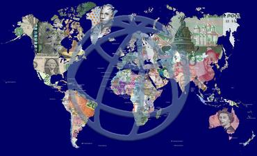 Global world bank