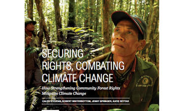 Report Report: Ecolab's management win, forests' climate secrets featured image