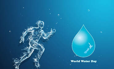 ICYMI: World Water Day makes a splash, greener fracking and more featured image