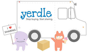 One year later, yerdle's founders share their insights on sharing featured image