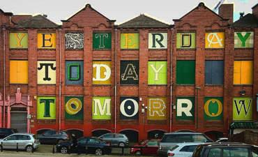 Photo taken in Leeds, Yorkshire.