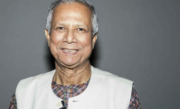 5 ways to fight resistance to sustainability, from Muhammad Yunus featured image