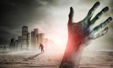 Preparing for the zombie apocalypse: Are microgrids our only chance?