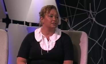 Swinging for the Fences: Lisa Jackson
