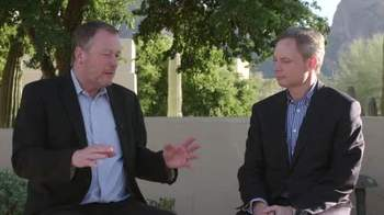 Alex Wittenburg: Interview at GreenBiz Forum 2015