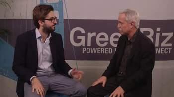 David Addison: Interview at VERGE SF 2014