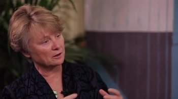 Janine Benyus: Interview at VERGE SF 2014