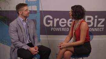 Jeff Anderson: Interview at VERGE SF 2014