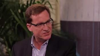 Jon Lauckner: Interview at VERGE SF 2014