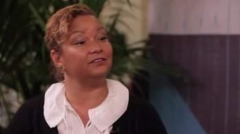 Lisa Jackson: Interview at VERGE SF 2014