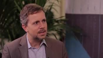 Matthew Nordan: Interview at VERGE SF 2014