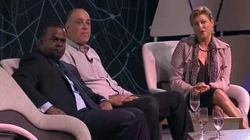 Sustainability Leadership, from Autodesk to Atlanta: Carl Bass, Kasim Reed, Aimee Christensen