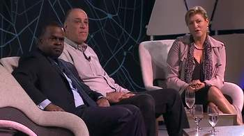 Sustainability Leadership, from Autodesk to Atlanta: Carl Bass, Kasim Reed, Aimee Christensen