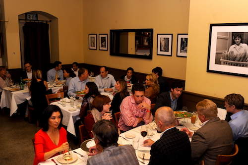 Dinner-Clubs