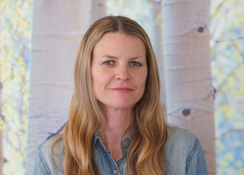 Katie Fehrenbacher