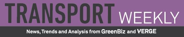 VERGE Transport Weekly Newsletter