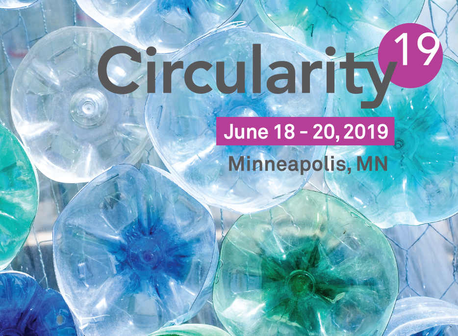 Circularity 19 | Jun 18 - 20, 2019 | Minneapolis, MN
