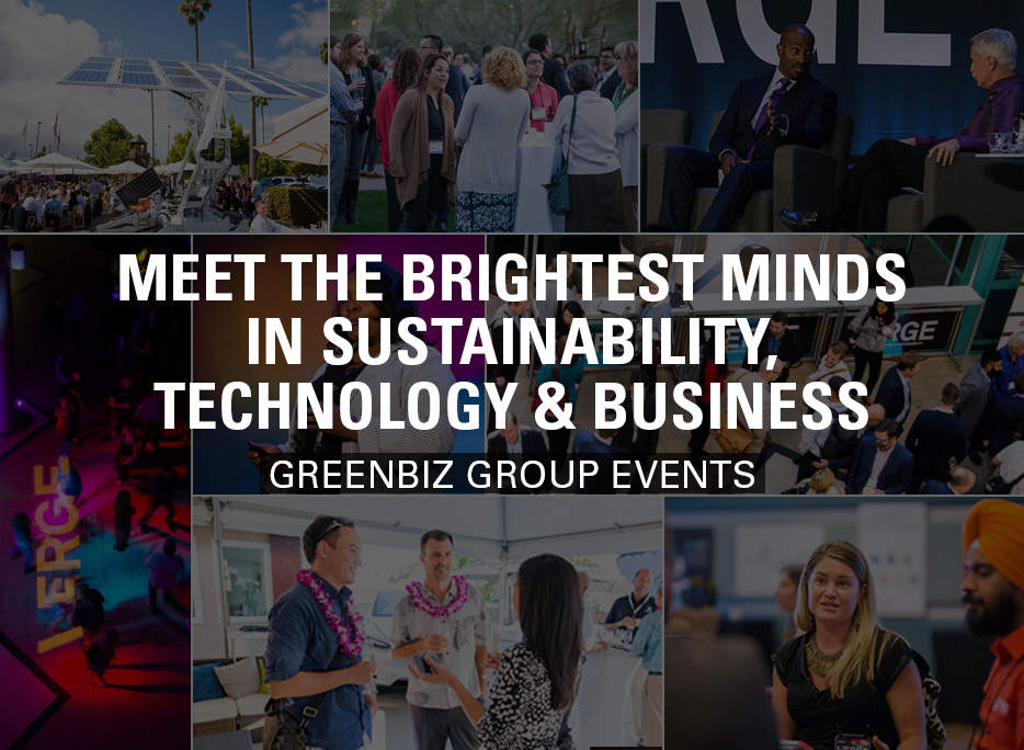 GreenBiz Events