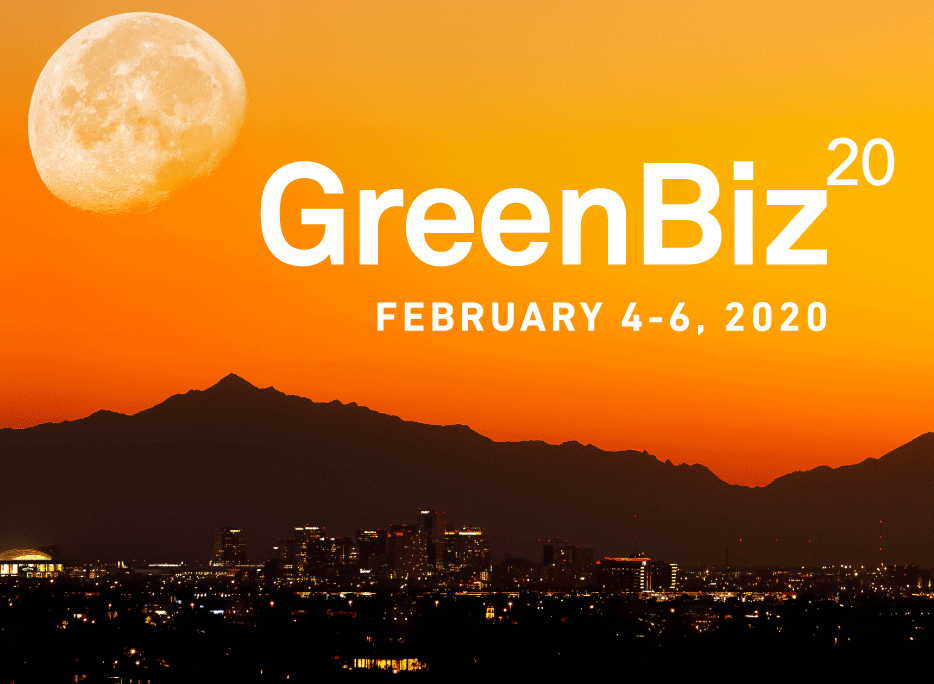 GreenBiz 20